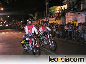Fotos: Leo, Renato e Júnior