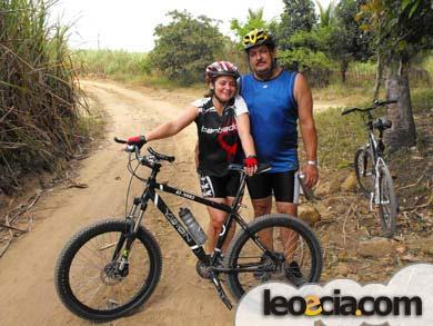 Fotos: Leo e Valdistela