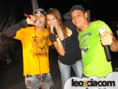 Fotos: Leo, Lili, Renato e Dé
