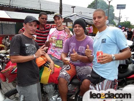 Fotos: Leo, Renato e Valquiria