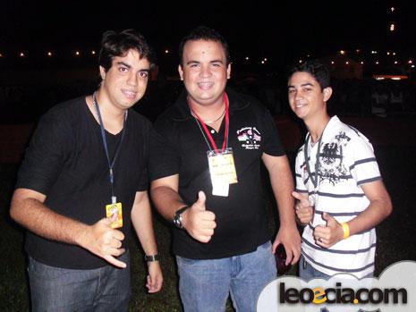Fotos: Pedro e Henrique