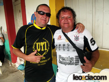 Fotos: Dé e Renato