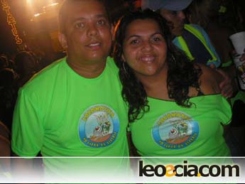 Fotos: Dé e Pedro